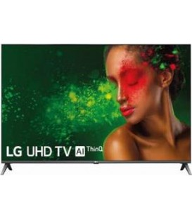 "TV LED LG 65UM7510PLA, 65\"", UHD 4K, IPS 160"