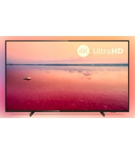 "TV LED Philips 70PUS670412, 70"", Ultra HD,"