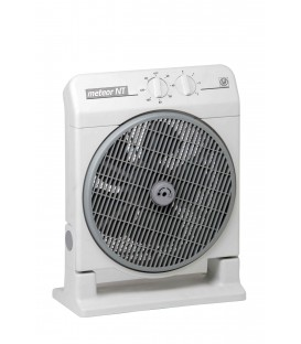 Ventilador Box Fan S&P METEORNT 5301468400