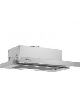 Campana Bosch DFT63AC50, 60cm, Telescopica,