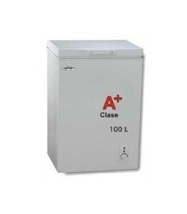 Congelador H. Rommer CH112A+, 93L, 58x85x53