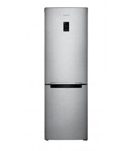 Combi Samsung RB31HER2CSAEF, 185x60, A++, Inox
