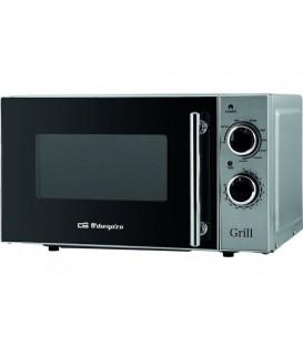 Microondas Orbegozo MIG2550, 20L, 700w, grill