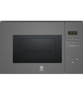 Microondas Balay 3CG5172A0, 20L, integrable