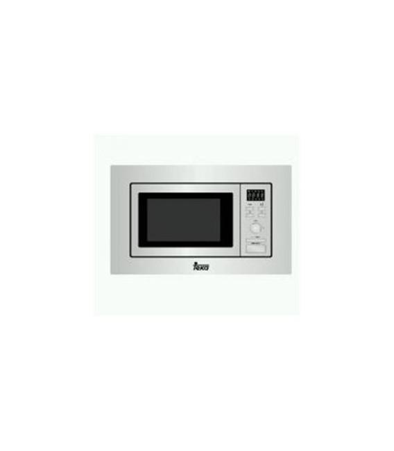 Microondas Teka MWE202FI, integrable, 20L, digital