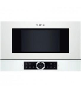 Microondas Bosch BFL634GW1 Blanco Integrable