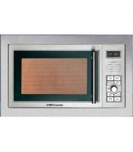 Microondas Orbegozo MIG2325EN, 23L, 900w, grill, i