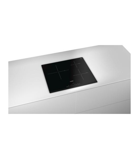 Induccion Bosch PIJ651FC1E, 3 zonas