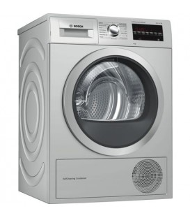 Secadora Bosch WTG8729XEE, 9kg, A++,