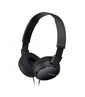 Auricular Sony MDRZX110BAE, Negro,casco , auricula