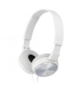 Auriculares Sony MDRZX310APWCE7 Auriculares diadem