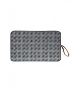 Altavoz Grundig GSB730, portatil, Bluetooth, Plata