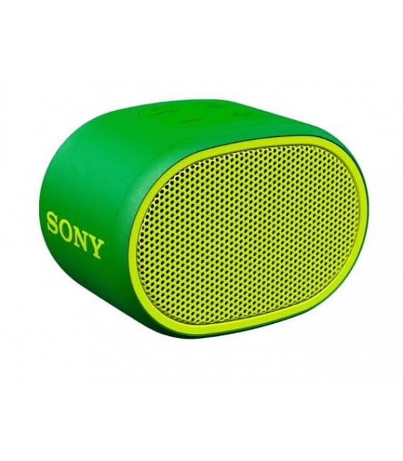Altavoz Inalambrico SONY SRSXB01G, Bluetooth, Extr