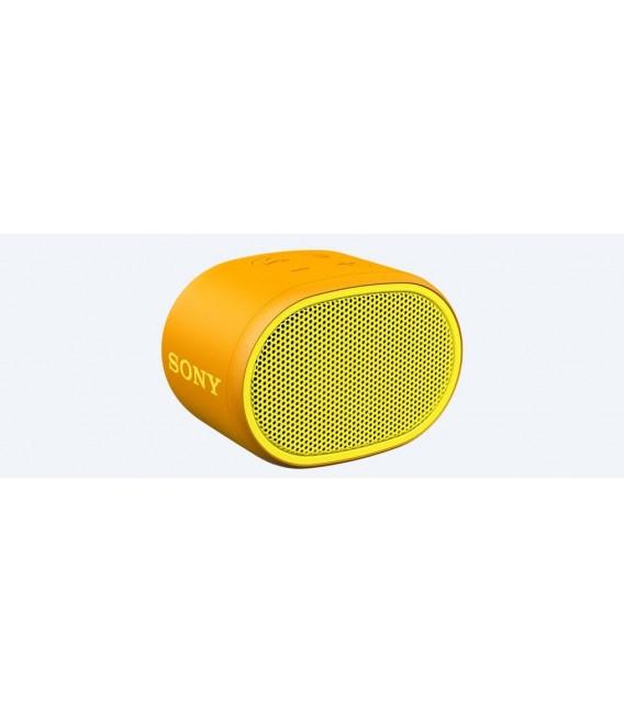 Altavoz Inalambrico SONY SRSXB01Y, Bluetooth, Extr