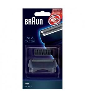 ACC Afeitadora Braun COMBIPACK11B,