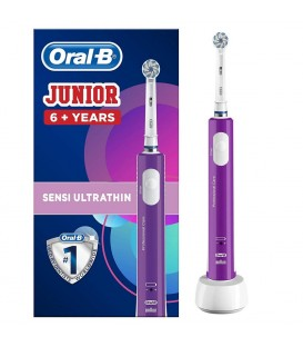 Cepillo dental Braun D16JUNIORMORADO, D 16 JUNIOR