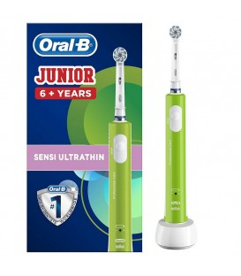 Cepillo dental Braun D16JUNIORVERDE, D 16 JUNIOR V
