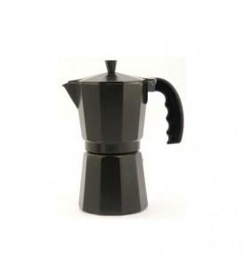 Cafetera Orbegozo KFN310, 3 tz, aluminio