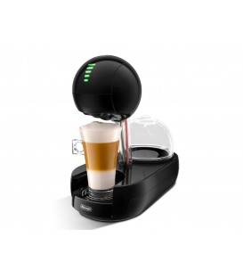 Cafetera Dolce Gusto DELONGHI EDG635B, STELIA Flo