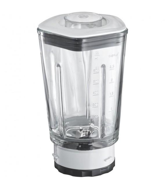 Batidora Vaso BOSCH MMBM7G2M, Vaso cristal