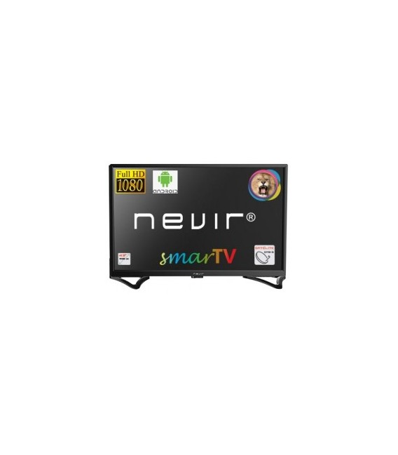 """TV LED NEVIR 32\\"""" NVR805032RDS2 ANDROID LIBRE"""