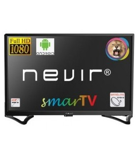 "TV LED NEVIR 32\"" NVR805032RDS2 ANDROID LIBRE"