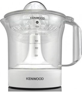 Exprimidores KENWOOD JE280; BLANCO 1L; TAPA TR