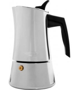 Cafetera Oroley 215100500, Inox Stilla 10T