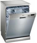 Lavavajillas Siemens SN215I02FE, 14 servicios, 60c