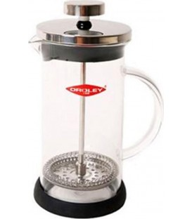 Cafetera Embolo Oroley 220010600, 6T