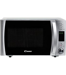 Microondas Candy CMXG30DS, 30L, C/Grill