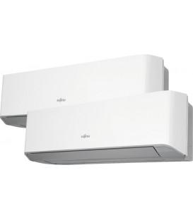 A.A. Split Mult. 2x1 Fujitsu ASY25U2MILMC 2000+200