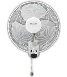 Ventilador Pared Bastilipo MAR MENOR, 40 cm, 45 W