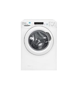 Lavasecadora Candy CSW485DS, 8kg/5kg, 1400rpm, AAA