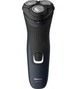 Afeitadora Philips S113141,