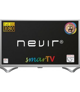 """TV LED NEVIR 40"""" 40NVR805040FHD2S , ANDROID"""