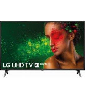 "TV LED LG 55UM7100PLB, 55\"", UHD 4K, 1600 HZ"