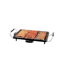 Plancha cocina Orbegozo TB2203, 2000w, 22x43cm