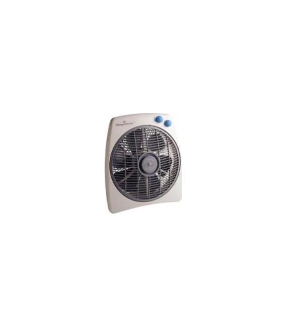 """Ventilador Box Fan MAGEFESA MGF2310, 12\\"""", 45w"""