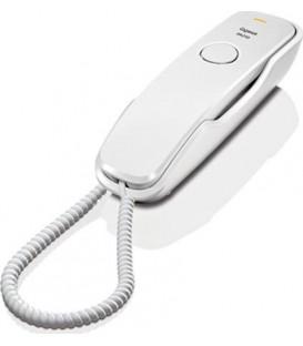 Telefono Fijo GIGASET DA210B Blanco , con cable