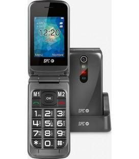 Telefono SPC 2317T STELLA1 pantalla 2,4, base carg
