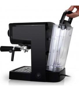 Cafetera a presión Orbegozo EX5000, 20bar, 1050w