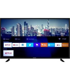 TV LED GRUNDIG 43GDU7500B
