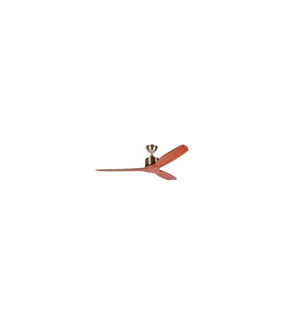 Ventilador Techo Orbegozo CF98132, 132cm, madera