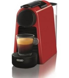 Cafetera Nespresso Delonghi EN85R, Essenza Mi Roja