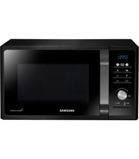 Microondas Samsung MG23F301TAK, 23L, 800W, grill s