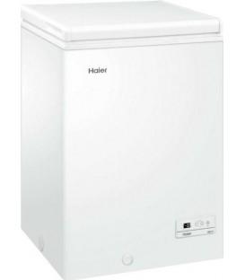 Congelador H. Haier HCE103R, 103L, A+