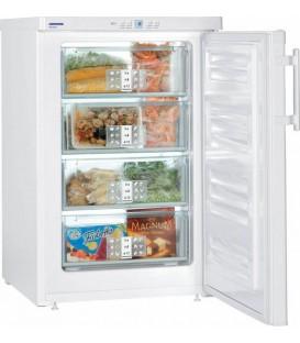 Congelador V. Liebherr GP1376, 85,1x55,3x62,4