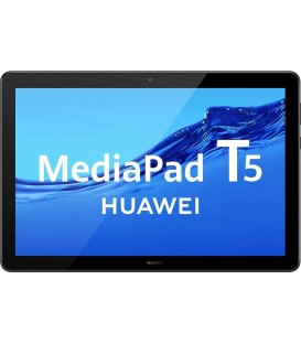"TABLET HUAWEI 10.1\\"" MEDIAPAD T5 WIFI 32GB NEGRO"