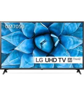 TV LG 55UM7050PLCAEU LED 55 PULGADAS 4K,SMART TV